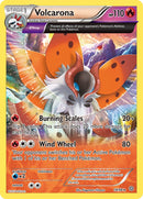 Volcarona - 18/98 - Ancient Origins - Card Cavern
