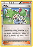 Wally - RC27/RC32 - Generations: Radiant Collection - Holo - Card Cavern