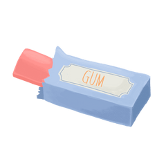 Bubblegum Varnish Product Image