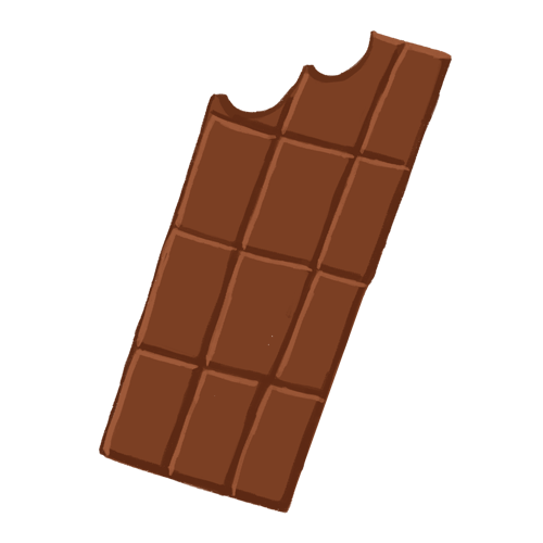Chocolate Prophy Paste