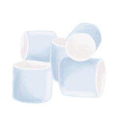 Marshmallow Prophy Paste Product Image