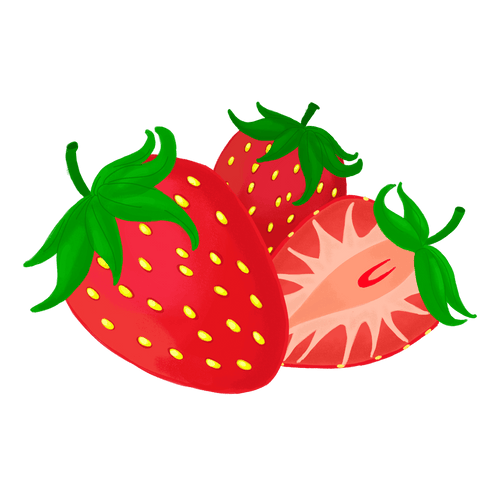 Strawberry Prophy Paste