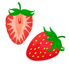 Strawberry Varnish Product Image