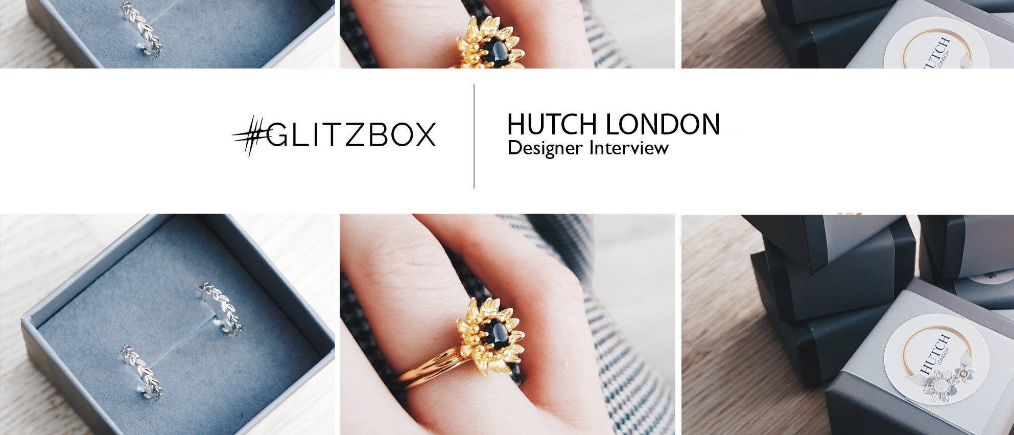 Designer Interview: HUTCH London