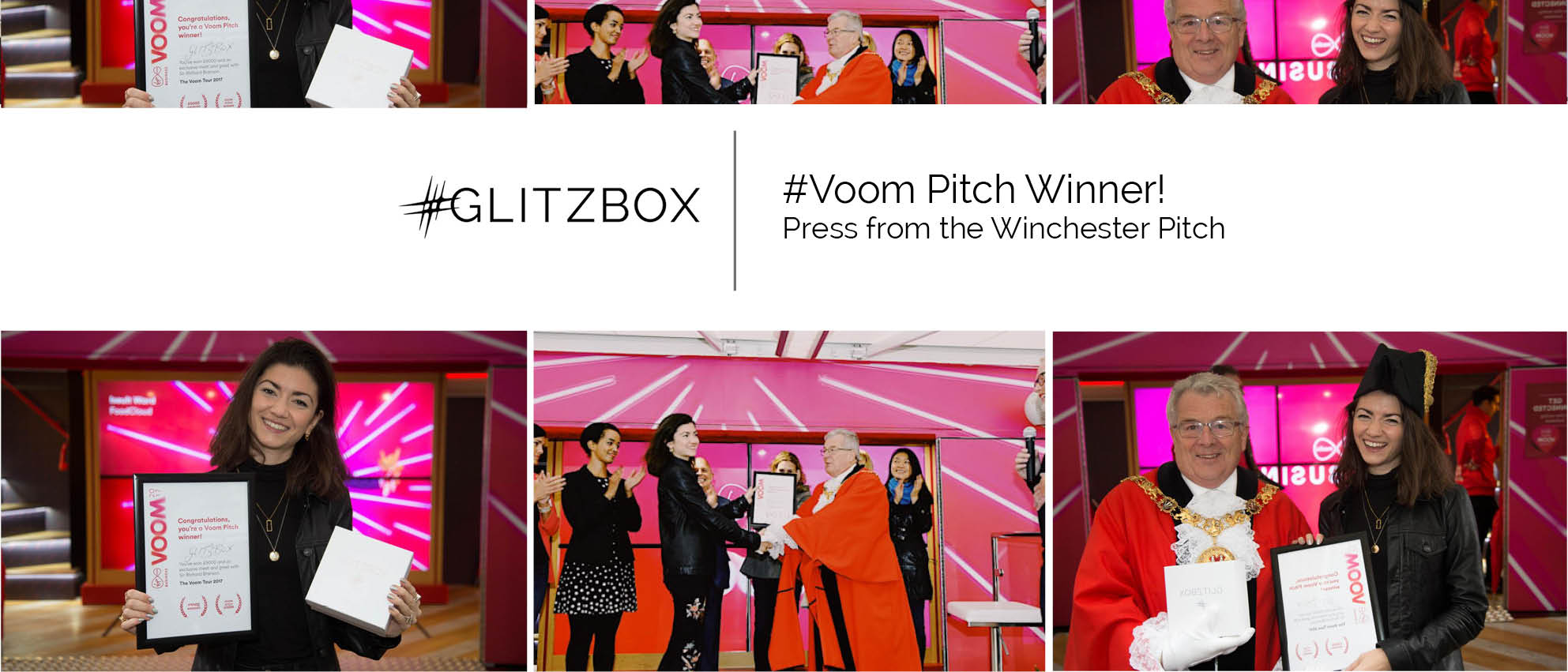#Voom Pitch Winners!