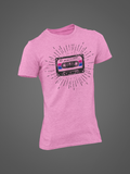 MY LOVE IS A MIXTAPE - BISEXUAL TEE