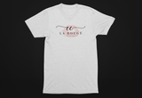 CEECEE LAROUGE LOGO T-shirt