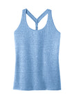 Ladies Cosmic Peace Tank