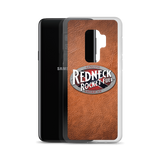 RRF Leather (Not Real Leather) Samsung Case