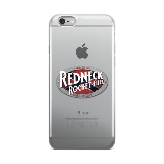 Rebel iPhone 5/5s/Se, 6/6s, 6/6s Plus Case