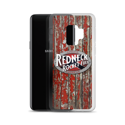 RRF Red Barn Samsung Case