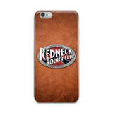 RRF Leather (Not Real Leather) iPhone Case