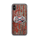 RRF Red Barn iPhone Case