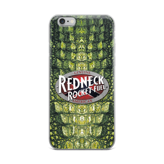 RRF Gator Skin iPhone Case