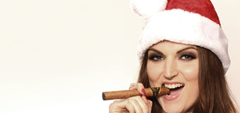Give the Gift of an E-Cigar this Holiday Season