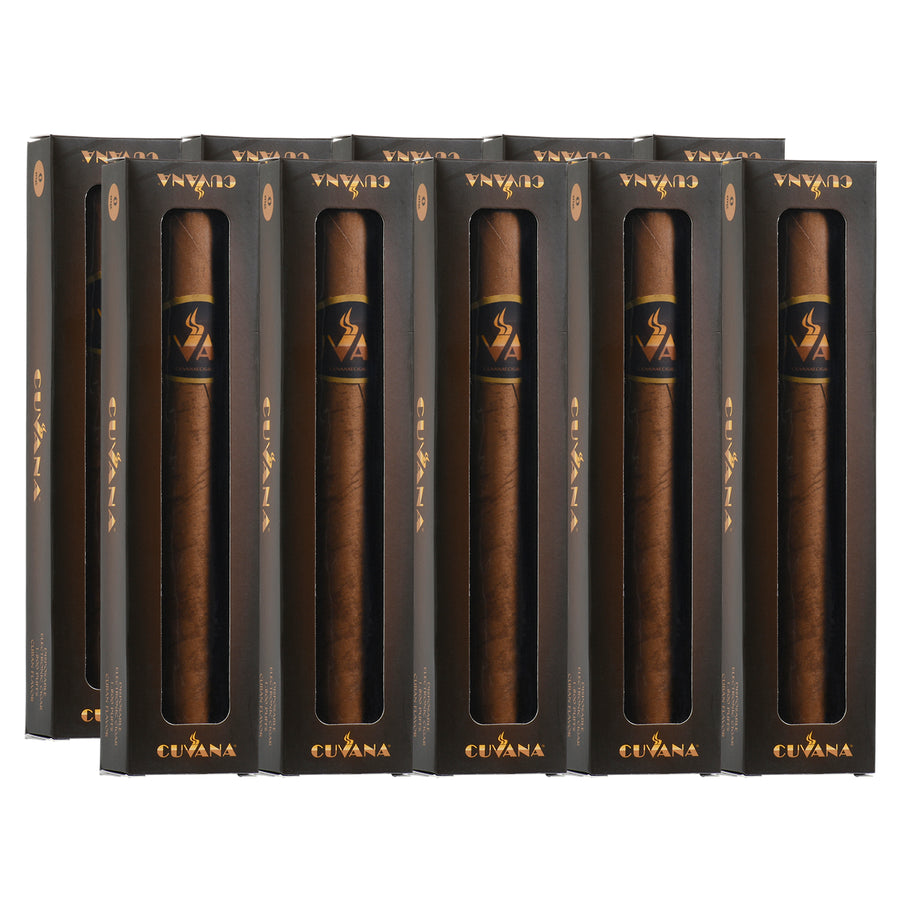 CUVANA Electronic Cigars 10-Pack