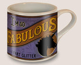 Fabulous - Ceramic Mug