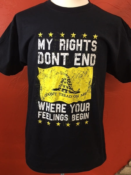My Rights...