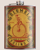 Columbia Cycling - Flask