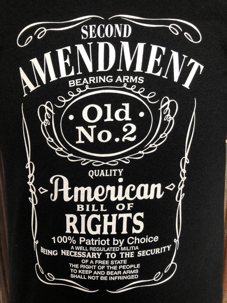 Second Amendment (Old No. 2)