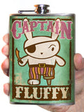 Captain Fluffy