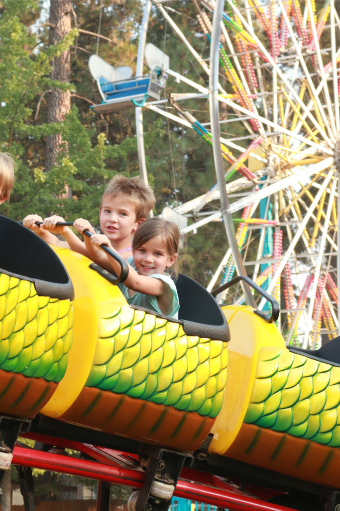 Nevada County Fair