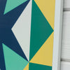 Detail of Community - new barn quilt from Put a Quilt On It