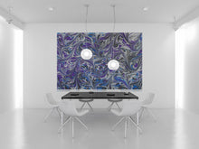 Abstract paintings, Wall Art, - DECO-
