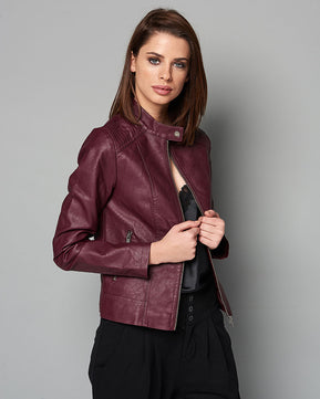 Fig Jacket by Vila