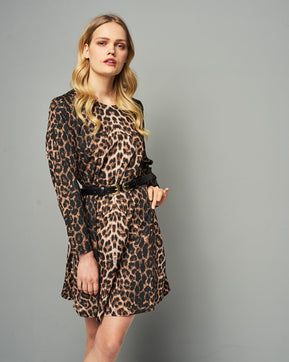 Wild Short Dress by Only