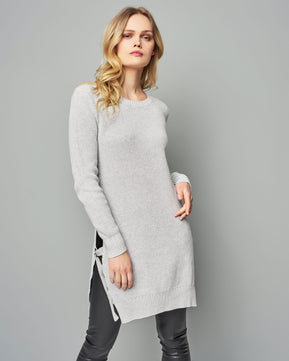 Jumper Light-Grey by Glamorous