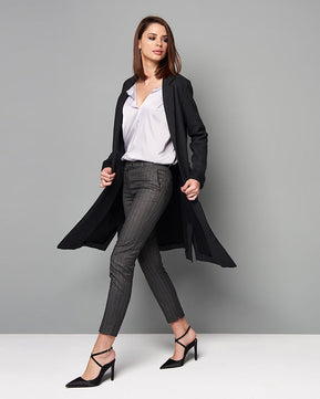 Tailored Coat by Nejma