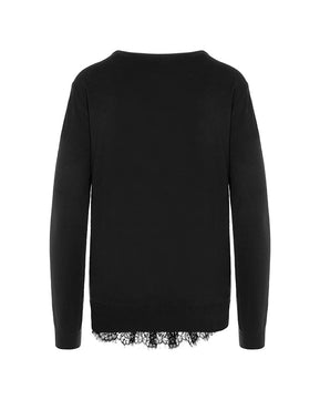 Carmel glory O-Neck blouse by Vero Moda