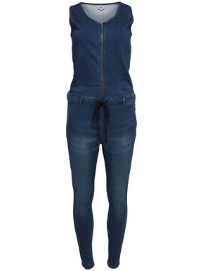 Funda Denim Jogg Jumpsuit by Only