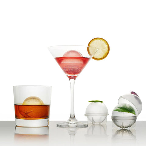 4PCS/SET Ice Cube Tray Balls