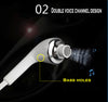 Image of Xedai Stereo Headset Headphone Earphone With Volume & Mic