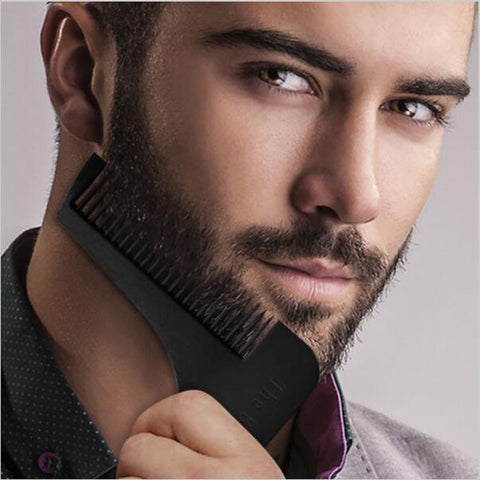 Beard Bro - Beard Shaping Tool
