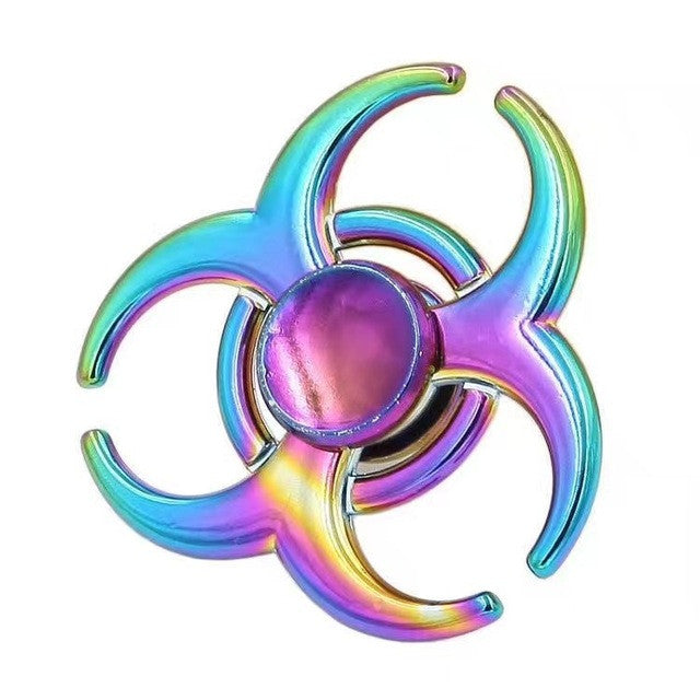 Fidget Spinner - No Retail Packaging