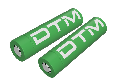 DTM200 Series Camera Battery Set (DTM200-BTS)