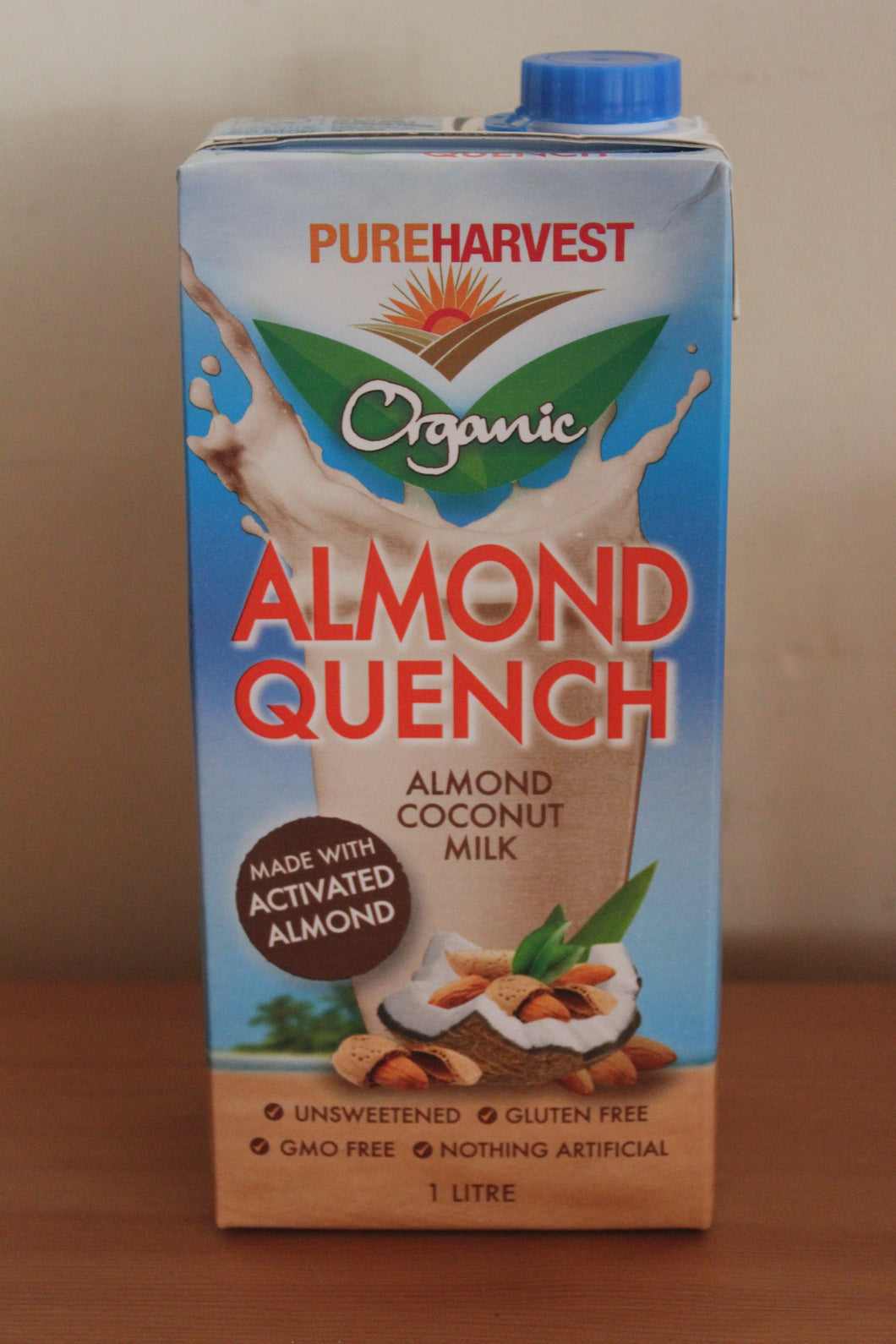 Almond Quench 1lt