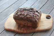 Mylor Wholemeal Mixed Fruit Loaf