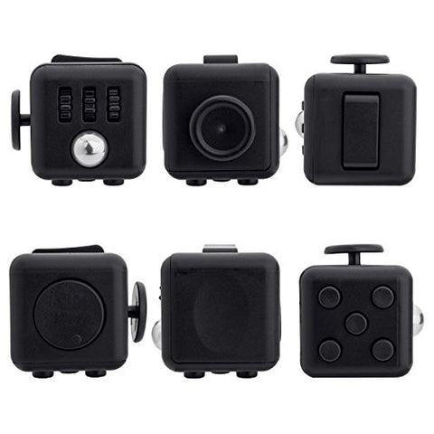 VHEM Fidget Cube Relieves Stress And Anxiety for Children and Adults Anxiety Attention