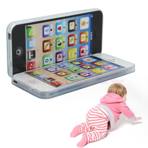 Kid's Educational YPhone Music Mobile Phone