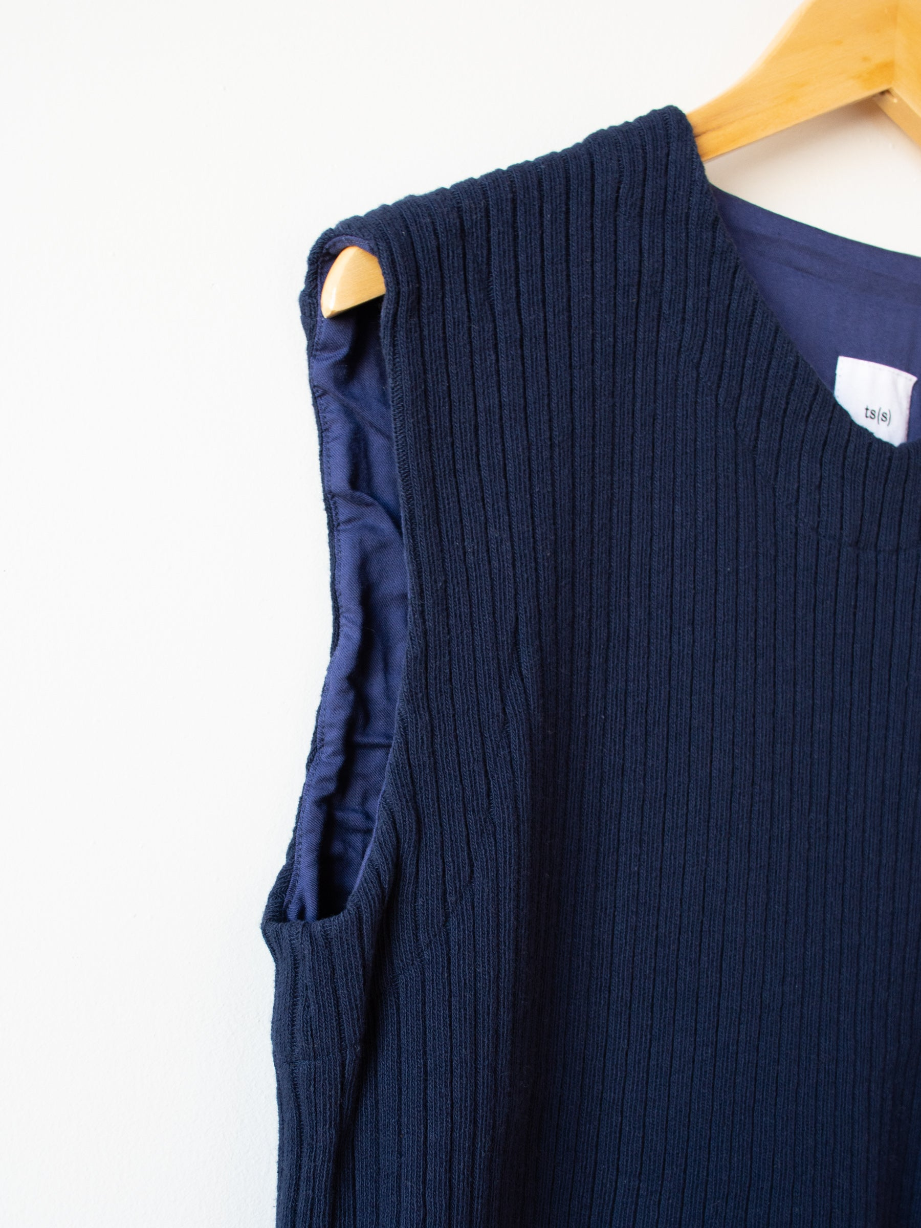 Cotton Pullover Top - Kinari
