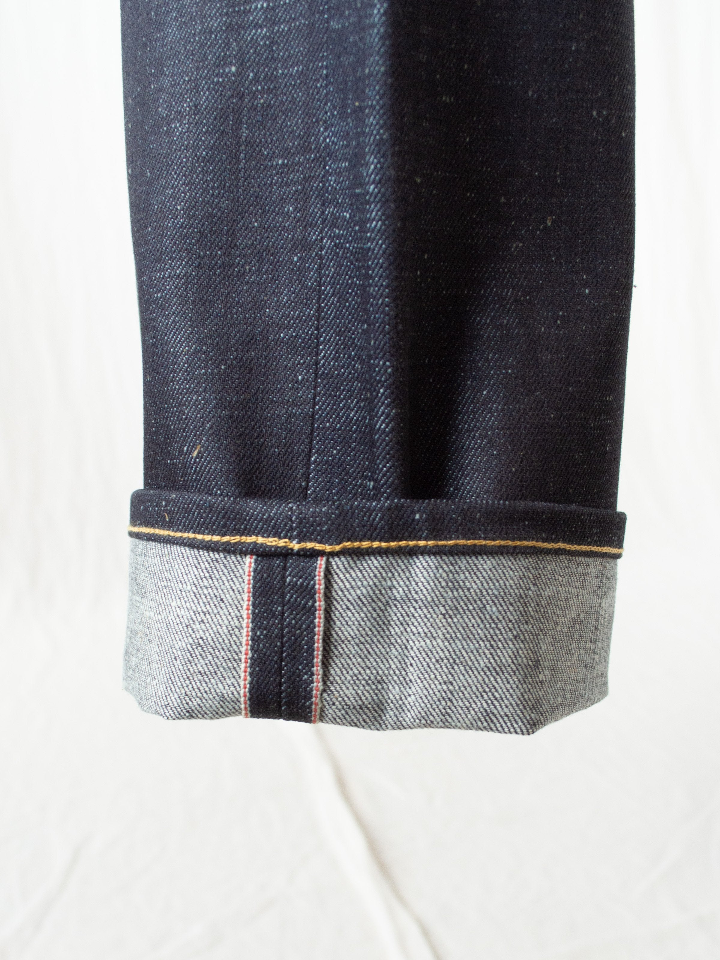 Ruthe Selvedge Denim
