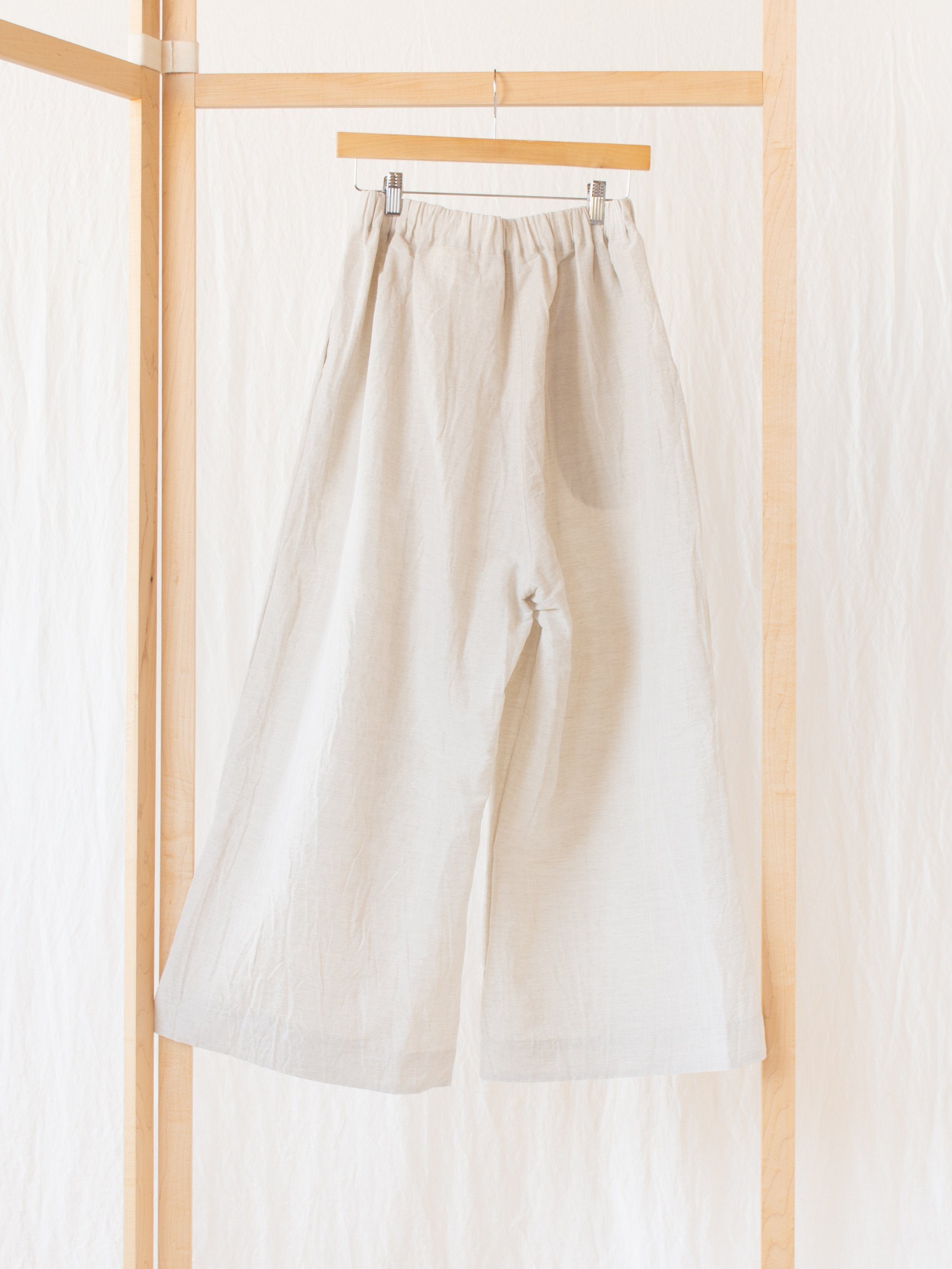 Namu Shop - Veritecoeur Sun-Dried Li / Co Wide Leg Pant