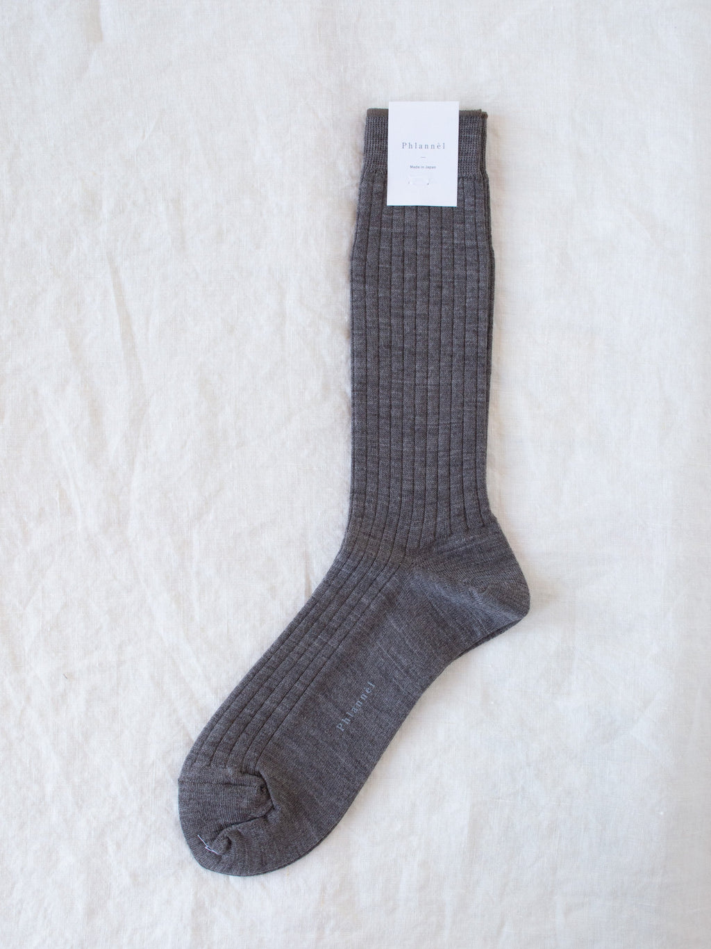 Namu Shop - Phlannel Wool Socks