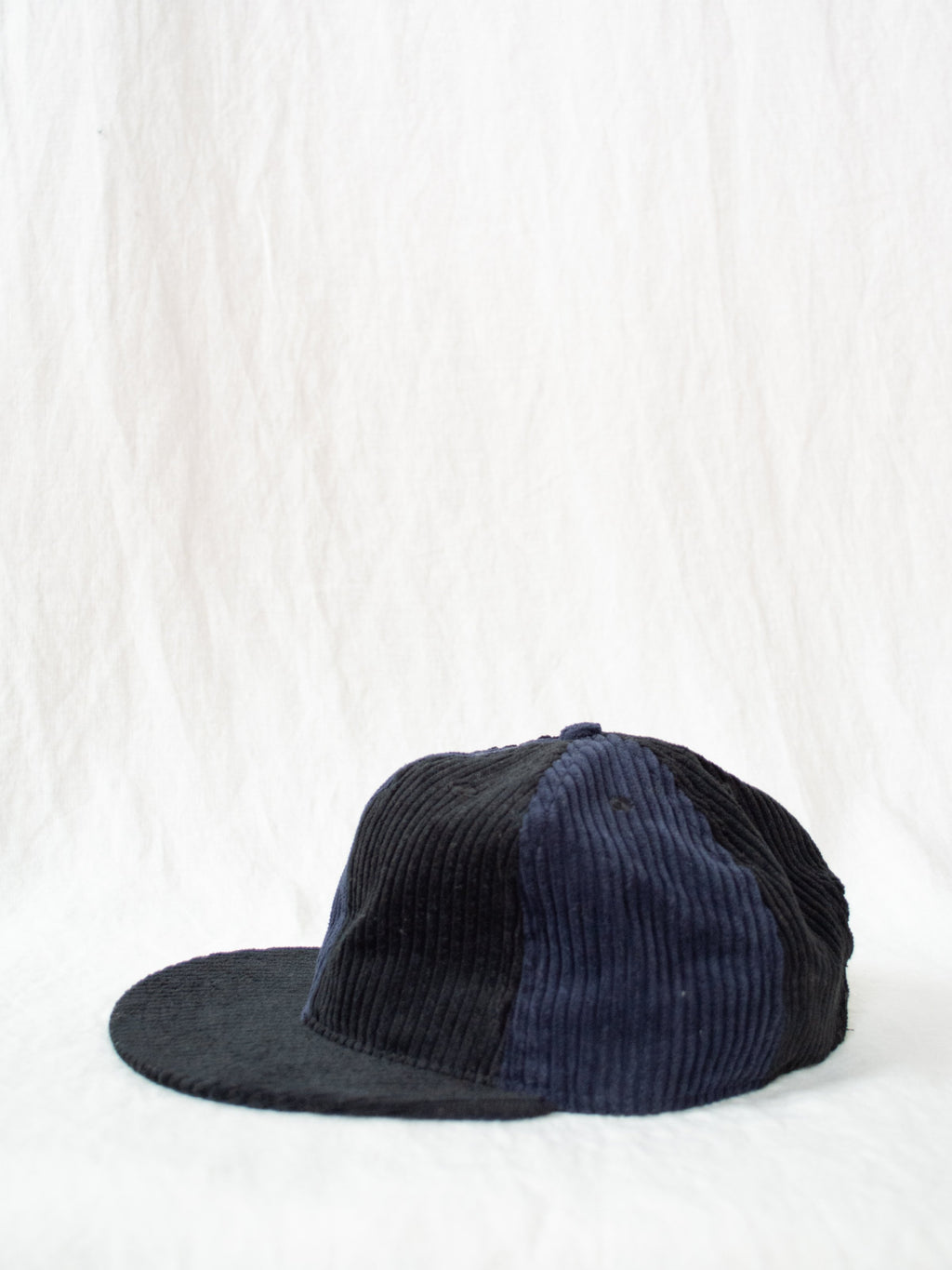 Ball Cap - Black/Navy