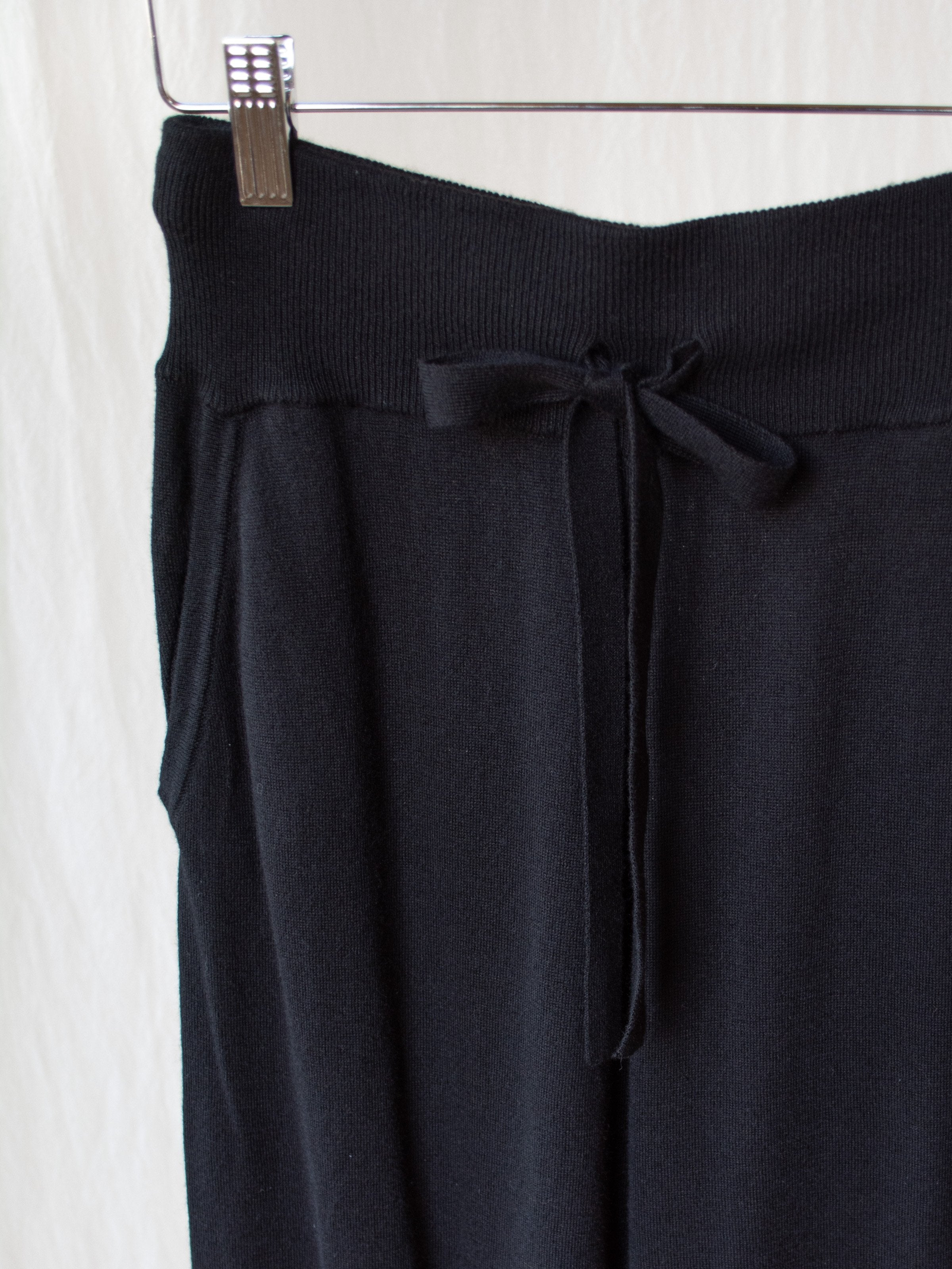 Silk Cashmere Blend Leggings