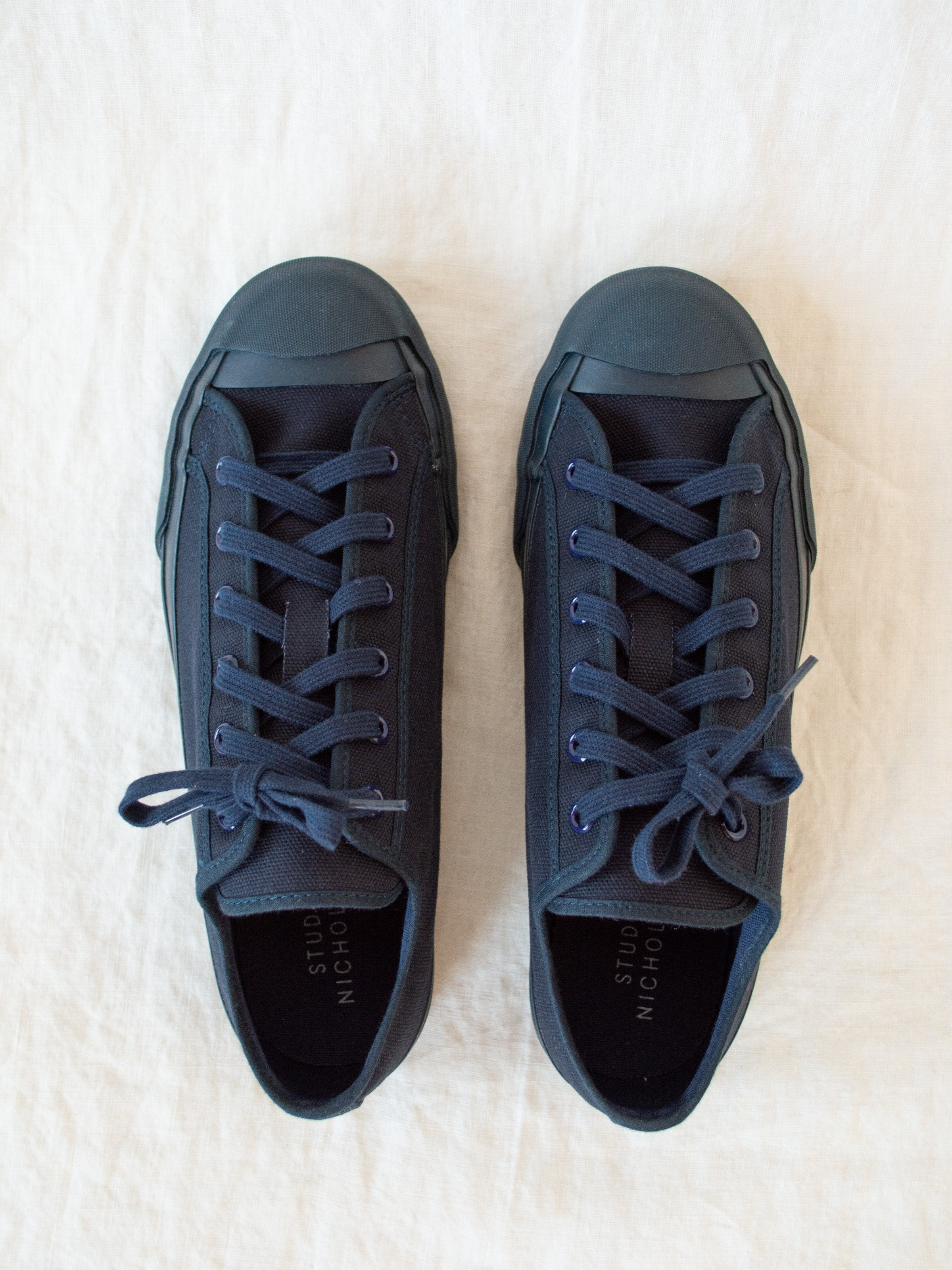 Namu Shop - Studio Nicholson Moonstar x Studio Nicholson - Dark Navy (Women's)